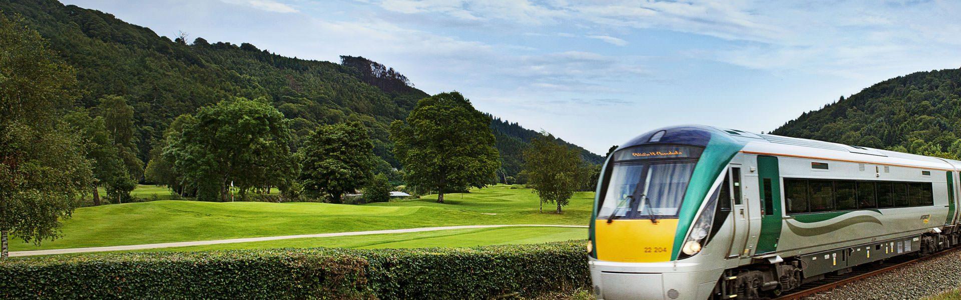 ireland-rail